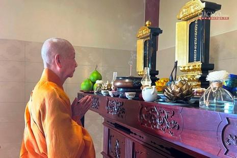 [TRỰC TUYẾN] Trưởng lão Hòa thượng Thích Trí Quảng thuyết giảng (từ 8g30)