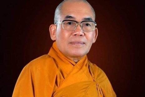 Hòa thượng Thích Ngộ Tịnh, Phó Trưởng ban Trị sự GHPGVN tỉnh Khánh Hòa viên tịch