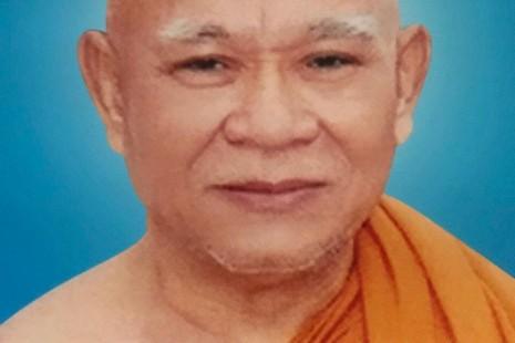 Thư cảm tạ: Tang lễ Trưởng lão Hòa thượng Thích Từ Giang