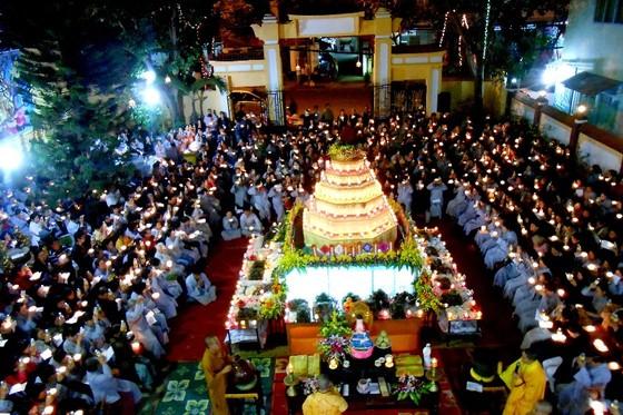 Đà Nẵng: Chùa Tân Ninh tổ chức Pháp hội Dược Sư