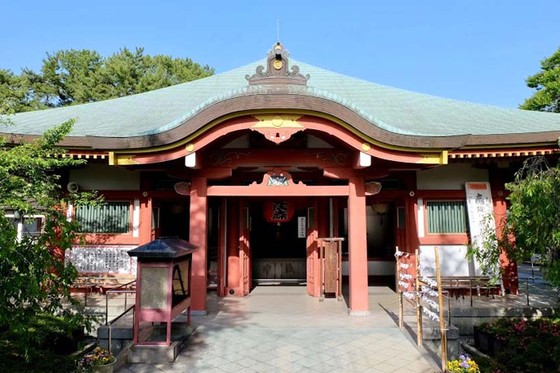 Tour du lịch đặc biệt của nhà chùa