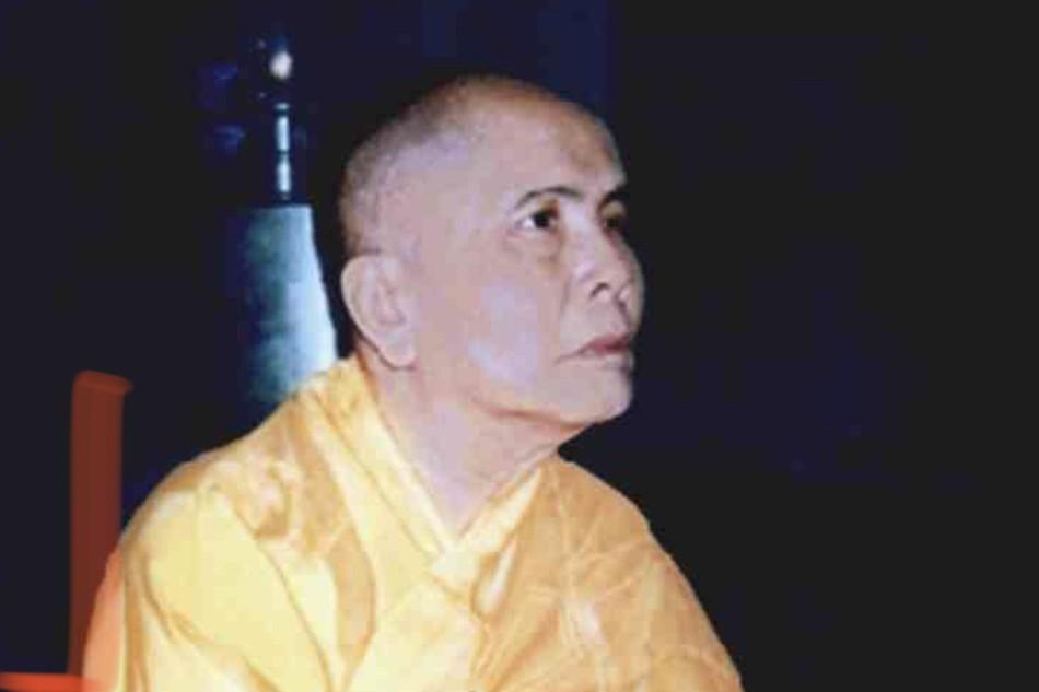 Đại sư Trí Quang dưới góc nhìn của Jerrold Schecter