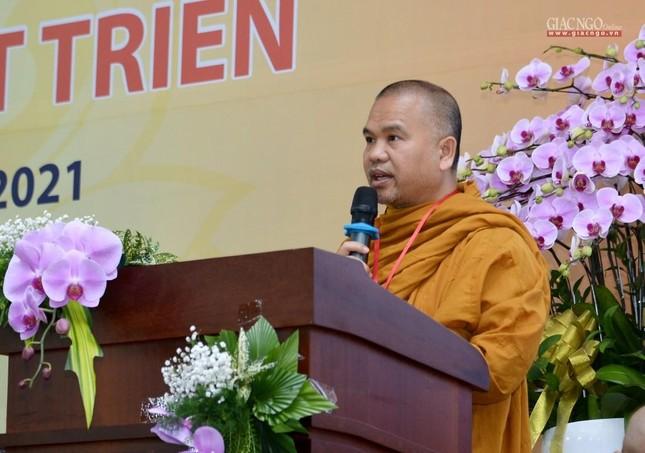 Khai mạc Hội thảo Phật giáo vùng Nam bộ ảnh 9