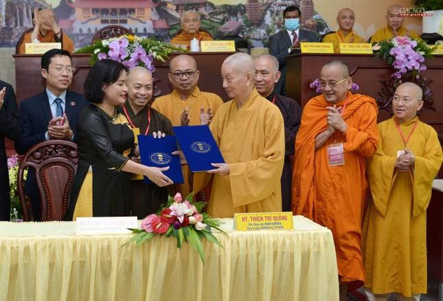 Khai mạc Hội thảo Phật giáo vùng Nam bộ ảnh 18