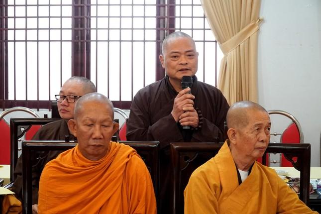 Ban Nghi lễ Trung ương: Biên soạn nghi thức phổ thông ba miền tiến đến thống nhất nghi lễ ảnh 10