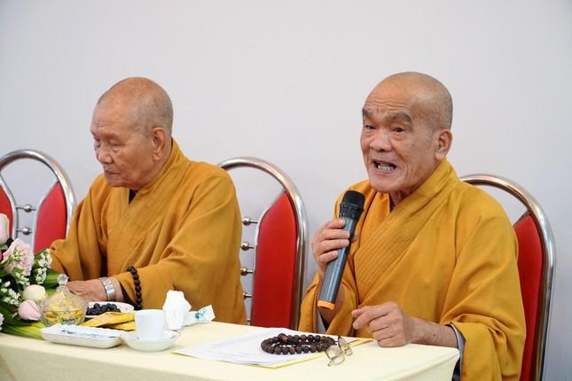 Ban Nghi lễ Trung ương: Biên soạn nghi thức phổ thông ba miền tiến đến thống nhất nghi lễ ảnh 2