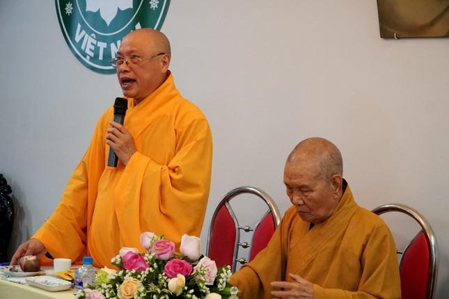 Ban Nghi lễ Trung ương: Biên soạn nghi thức phổ thông ba miền tiến đến thống nhất nghi lễ ảnh 3