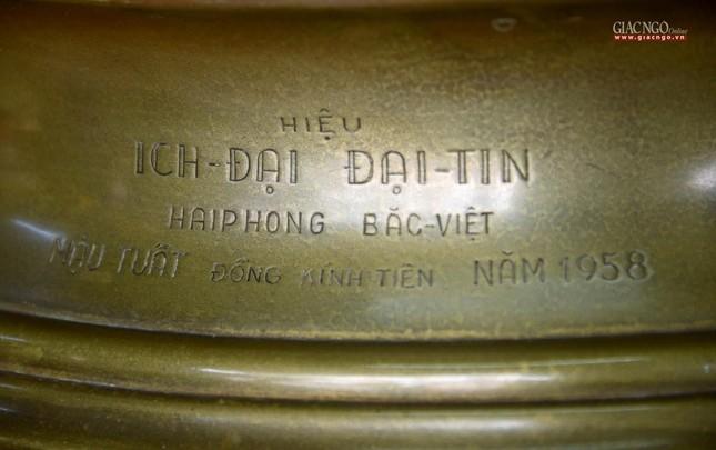 Cảnh chùa Sài Gòn - TP.HCM lung linh trong nắng xuân ảnh 5
