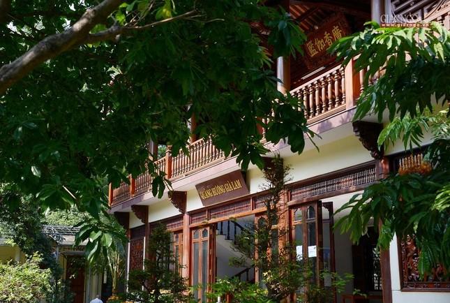 Cảnh chùa Sài Gòn - TP.HCM lung linh trong nắng xuân ảnh 9