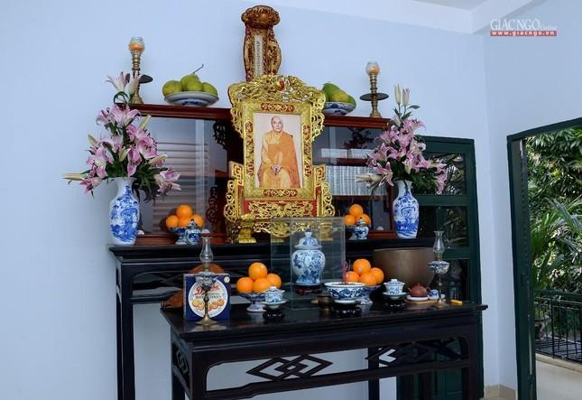 Cảnh chùa Sài Gòn - TP.HCM lung linh trong nắng xuân ảnh 12