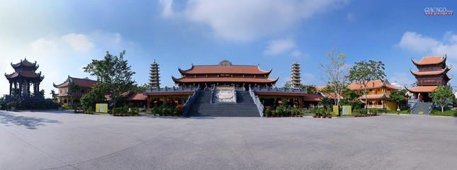 Khai giảng lớp đầu tiên Khoa Luật học thuộc Học viện Phật giáo VN tại TP.HCM ảnh 14