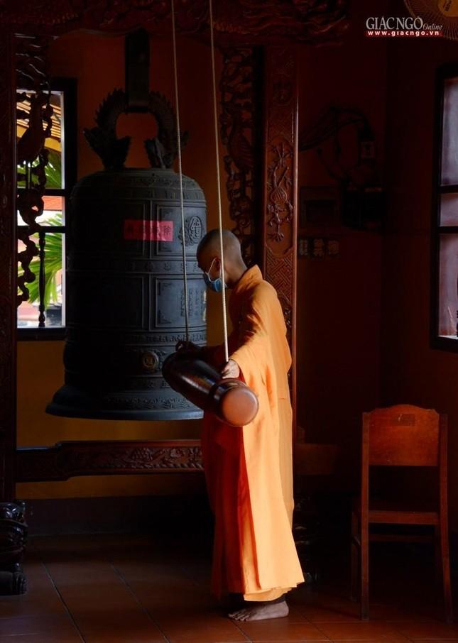Lễ nhập kim quan Hòa thượng Thích Nhật Ấn tại Tổ đình Long Thạnh ảnh 18