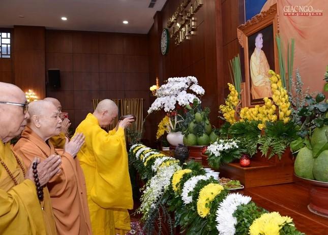 Hãy tỏ ra mình là Phật tử ảnh 1