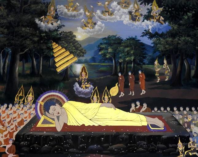 Đức Phật và những di huấn sau cùng ảnh 2