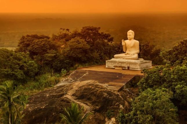 Đức Phật và những di huấn sau cùng ảnh 1