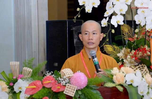 Đại hội đại biểu Phật giáo quận 10 lần thứ X nhiệm kỳ 2021-2026 thành công tốt đẹp ảnh 43