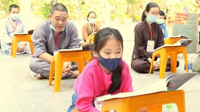 Đồng Nai: Khai mạc Pháp hội trùng tụng Tam tạng Pali - Việt lần II ảnh 17