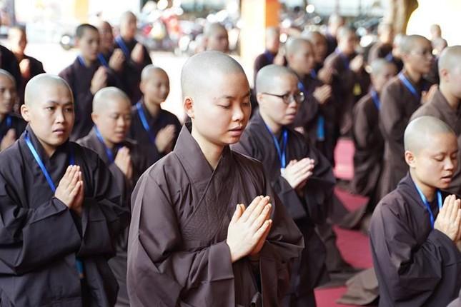 Hòa thượng Thích Bảo Nghiêm nói về truyền thống và quy cách tổ chức Đại giới đàn ở miền Bắc ảnh 3