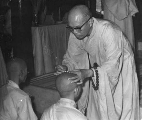 Tưởng niệm 37 năm Trưởng lão Hòa thượng Thích Trí Thủ viên tịch ảnh 1
