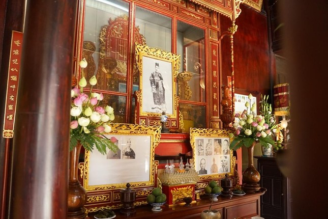 Lễ tưởng niệm Hòa thượng Thích Chánh Trực (1931-1995) tại Huế và Quảng Trị ảnh 1