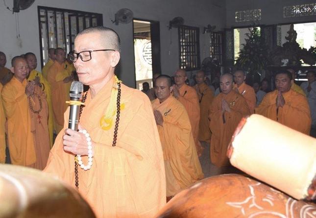 Lễ tưởng niệm Hòa thượng Thích Chánh Trực (1931-1995) tại Huế và Quảng Trị ảnh 14