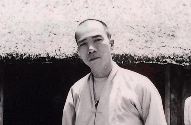 Lễ tưởng niệm Hòa thượng Thích Chánh Trực (1931-1995) tại Huế và Quảng Trị ảnh 12