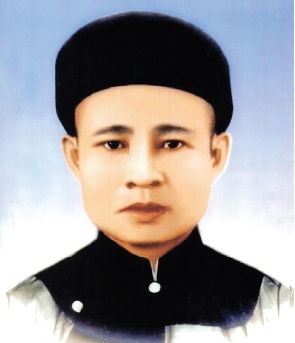 Tưởng niệm 52 năm ngày mất của Bác sĩ Tâm Minh Lê Đình Thám (1897-1969) ảnh 1