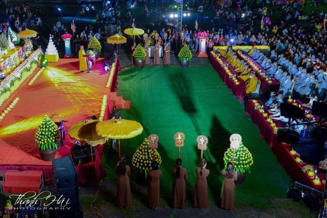 Ninh Bình: Lễ cầu quốc thái dân an và hoa đăng ở cố đô Hoa Lư ảnh 6