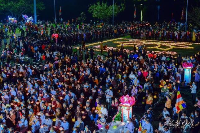 Ninh Bình: Lễ cầu quốc thái dân an và hoa đăng ở cố đô Hoa Lư ảnh 9