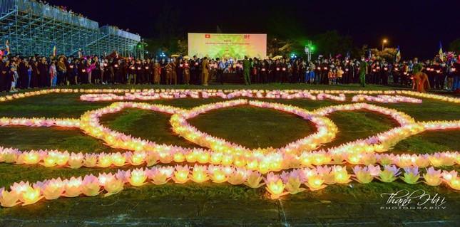 Ninh Bình: Lễ cầu quốc thái dân an và hoa đăng ở cố đô Hoa Lư ảnh 12