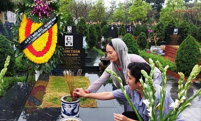 Tưởng niệm 52 năm ngày mất của Bác sĩ Tâm Minh Lê Đình Thám (1897-1969) ảnh 2
