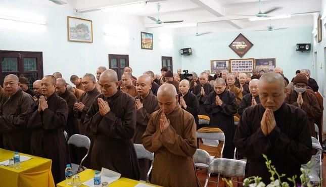 Phật giáo Thủ đô sẽ tổ chức Đại lễ Phật đản Phật lịch 2565 tại Trung tâm Văn hóa Thành phố Hà Nội ảnh 1