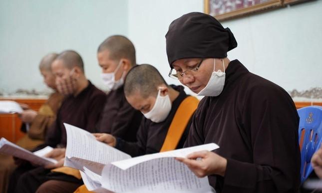 Phật giáo Thủ đô sẽ tổ chức Đại lễ Phật đản Phật lịch 2565 tại Trung tâm Văn hóa Thành phố Hà Nội ảnh 3