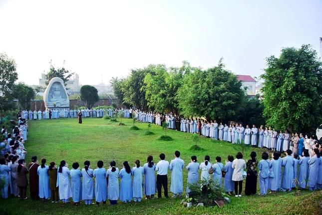 Phật giáo quận 12: Cơ sở tự viện ổn định, Tăng Ni tụ về ngày càng đông ảnh 2