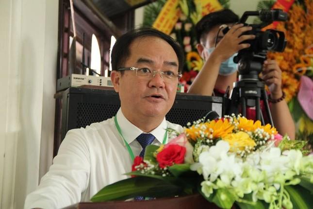Thừa Thiên Huế: Khai mạc khóa bồi dưỡng nghiệp vụ thông tin truyền thông Phật giáo ảnh 3
