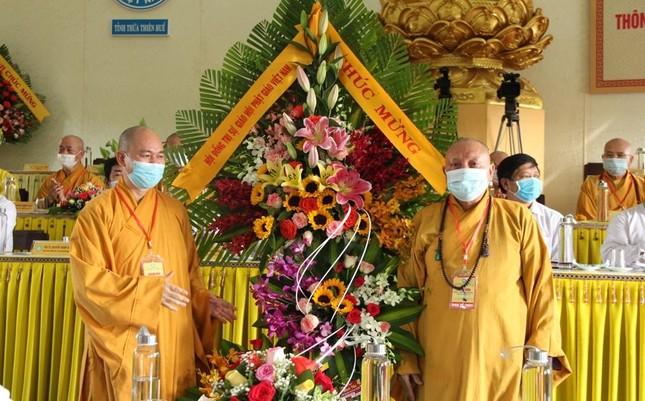 Thừa Thiên Huế: Khai mạc khóa bồi dưỡng nghiệp vụ thông tin truyền thông Phật giáo ảnh 5