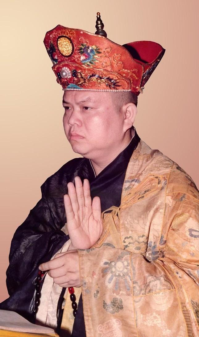 Tưởng niệm 25 năm ngày Thượng tọa Thích Minh Phát viên tịch tại tổ đình Ấn Quang ảnh 5
