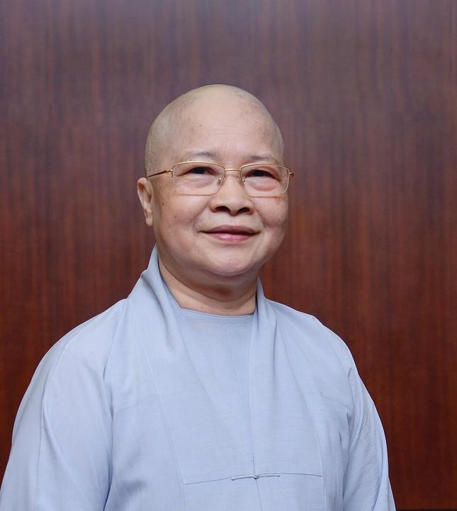 Các ứng cử viên là Tăng Ni TP.HCM: Mong tạo thêm nhịp cầu giữa chính quyền với Tăng Ni, Phật tử ảnh 5