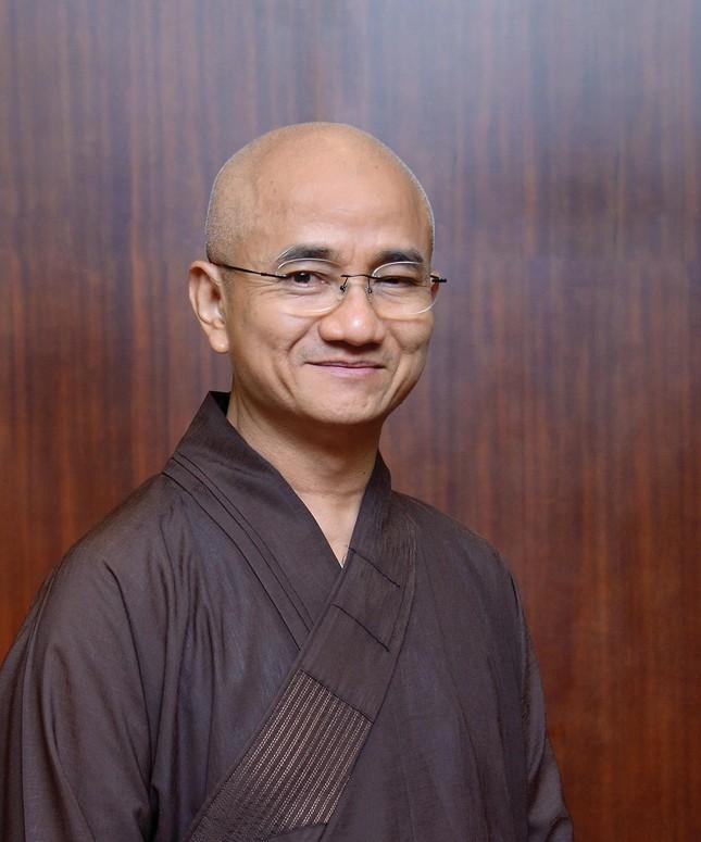 Các ứng cử viên là Tăng Ni TP.HCM: Mong tạo thêm nhịp cầu giữa chính quyền với Tăng Ni, Phật tử ảnh 2