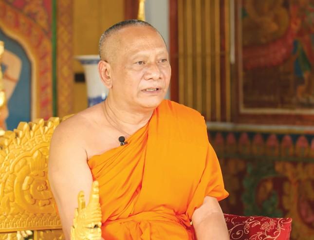 Các ứng cử viên là Tăng Ni TP.HCM: Mong tạo thêm nhịp cầu giữa chính quyền với Tăng Ni, Phật tử ảnh 4