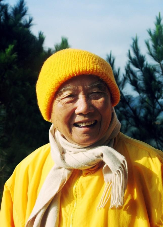 Tuệ giác của Đức Phật ảnh 1