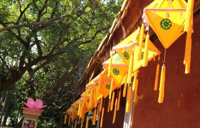 Yên ắng không khí Phật đản ở cố đô Huế ảnh 3