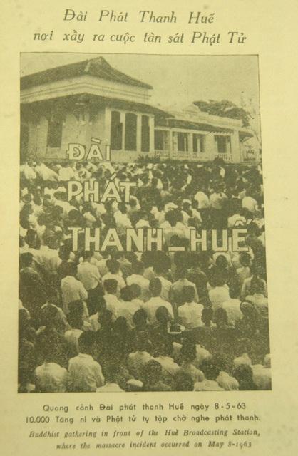 Thừa Thiên Huế: Dâng hương tưởng niệm và thăm các gia đình Thánh tử đạo trong Pháp nạn 1963 ảnh 13