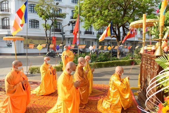 Thừa Thiên Huế: Dâng hương tưởng niệm và thăm các gia đình Thánh tử đạo trong Pháp nạn 1963 ảnh 3