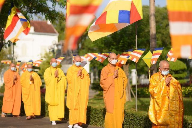 Thừa Thiên Huế: Dâng hương tưởng niệm và thăm các gia đình Thánh tử đạo trong Pháp nạn 1963 ảnh 4