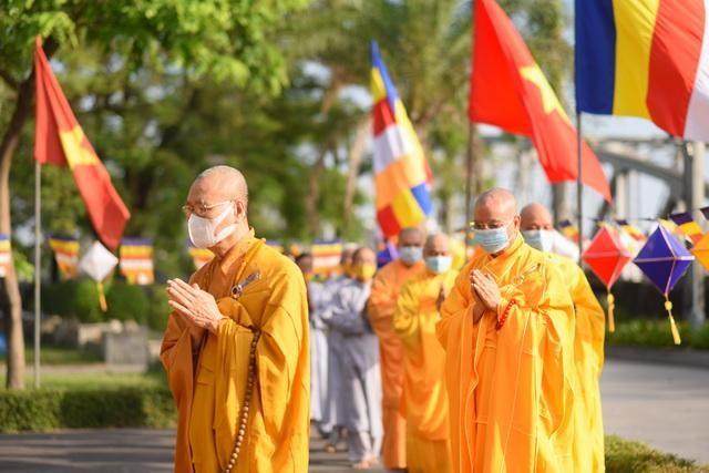 Thừa Thiên Huế: Dâng hương tưởng niệm và thăm các gia đình Thánh tử đạo trong Pháp nạn 1963 ảnh 6