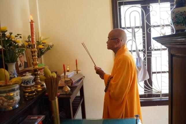 Thừa Thiên Huế: Dâng hương tưởng niệm và thăm các gia đình Thánh tử đạo trong Pháp nạn 1963 ảnh 11