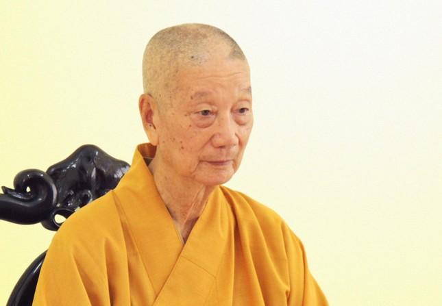 TP.HCM: Phật giáo đề nghị dùng Việt Nam Quốc Tự, chùa Phổ Quang làm bệnh viện dã chiến cho Tăng Ni ảnh 1
