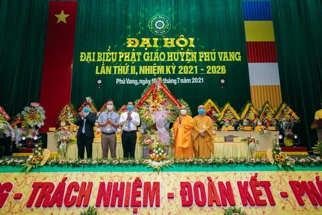 Huyện đầu tiên tại Thừa Thiên Huế tổ chức đại hội ảnh 7