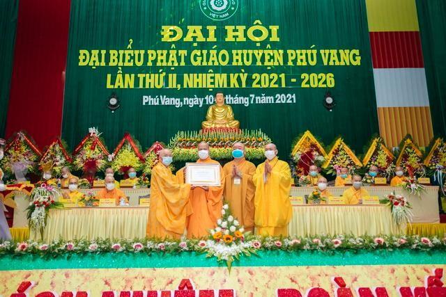 Huyện đầu tiên tại Thừa Thiên Huế tổ chức đại hội ảnh 6